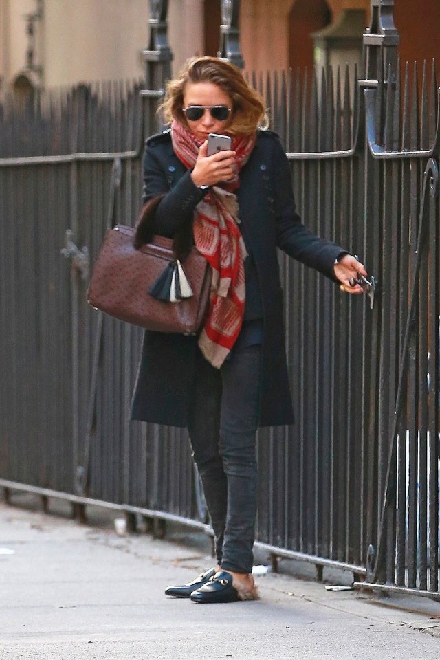 what to wear this weekend, mary kate olsen
