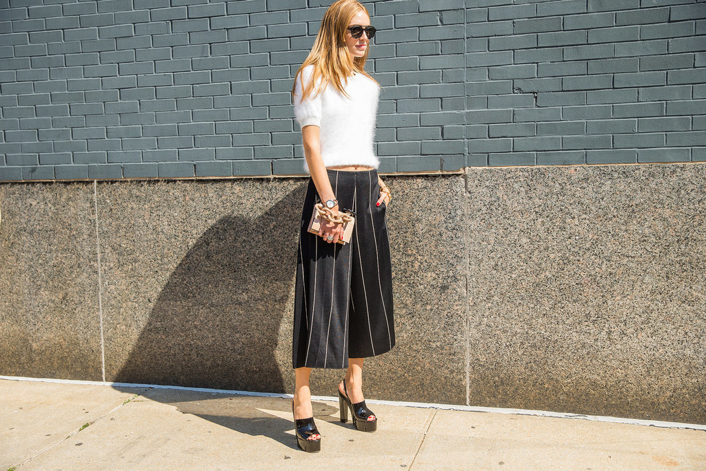 bed026e158b How To Wear Culottes (And Look Cool) – Closetful of Clothes