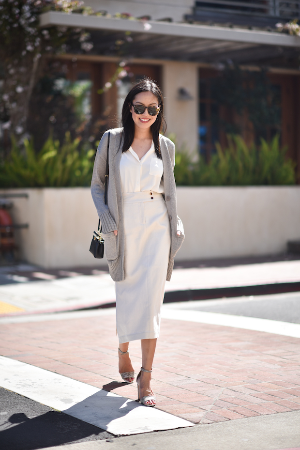 What to Wear to Work This Week, Spring Outfits