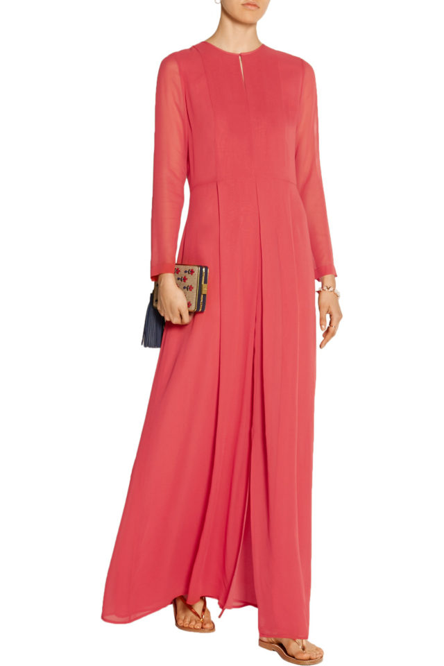 Smart Buy Tory Burch Maxi Dress