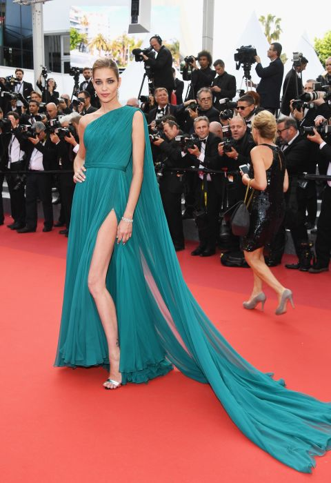 cannes 2016 red carpet fashion