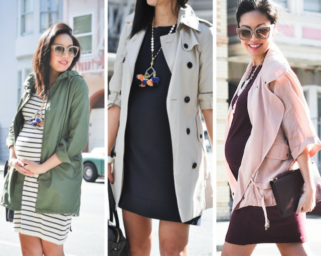 cfc-9 to 5 chic bump style-a line mini dresses and jackets