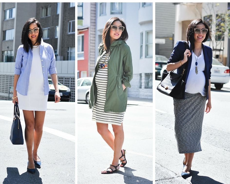 f37a39b5c7b6b Bump Style: The Secrets to 9 to 5 Chic's Maternity Style Staples ...