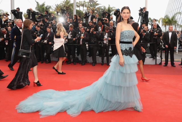 cannes film festival 2016