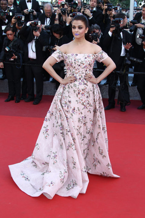 cannes red carpet 2016