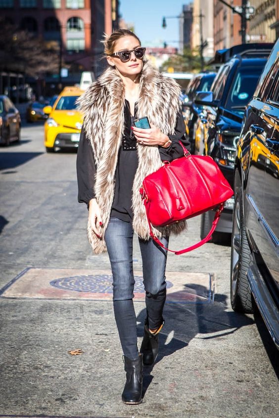 what to waer this weekend-olivia palermo-