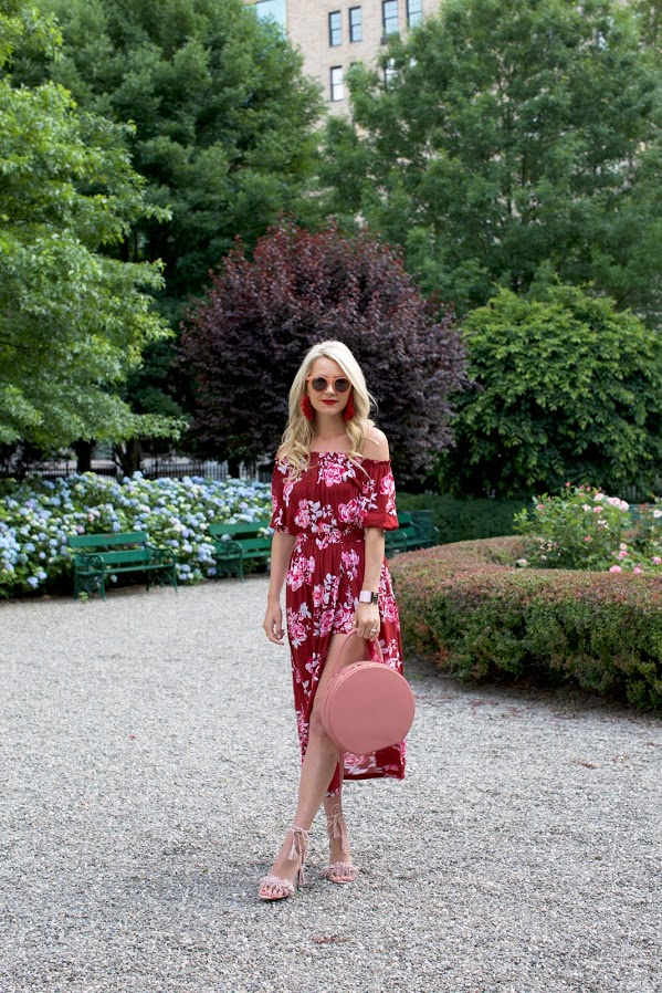 What To Wear To A Summer Wedding Shower Closetful Of Clothes