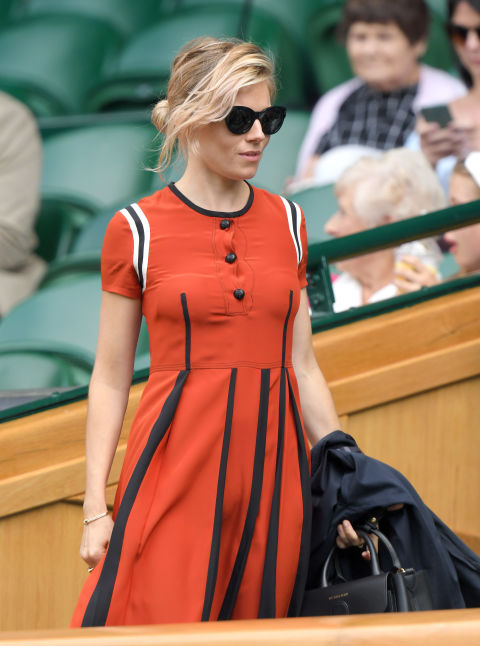 wimbledon-sienna miller-summer work-elle-burnt orange