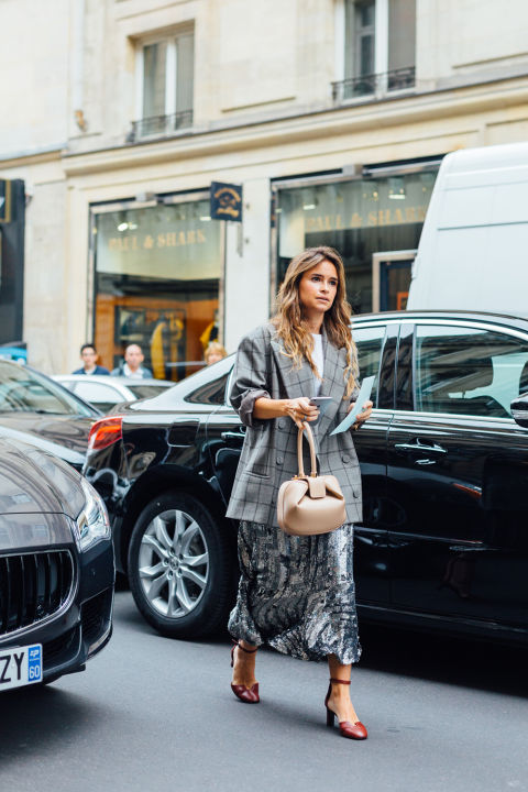 paris couture street style 2016