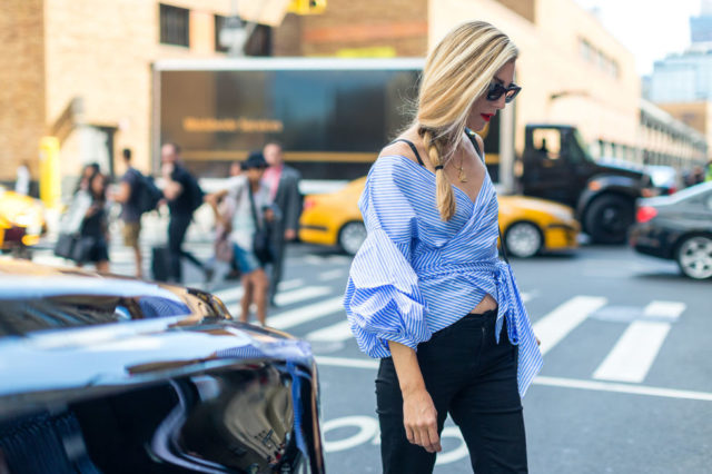 off-the-shoulder-wrap-top-ruffles-joanna-hillman-nyfw-street-style-hbz