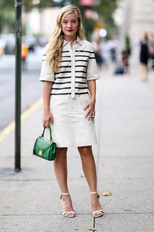 shirt dress-shirtdress-summer work outfit-ps