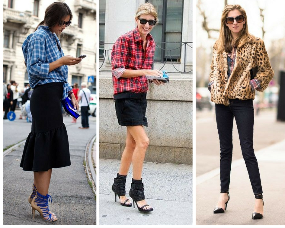 4d07adc12c3 20 New Ways To Wear a Plaid Shirt