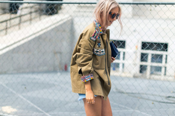cutoffs-in-fall-embroidered-jacket-nyfw-street-style-fall-outfits-hbz