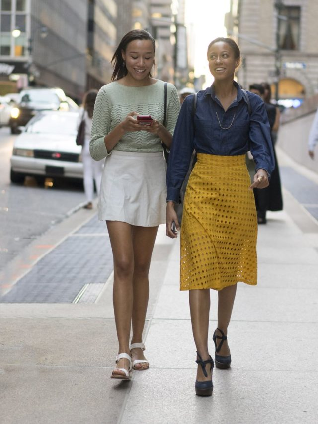 fall-work-perforated-skirt-mini-skirt-nyfw-street-style