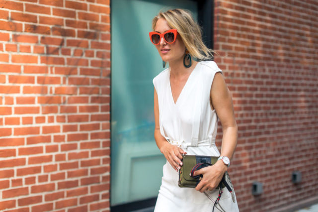 white-after-labor-day-white-dress-nyfw-street-style-fall-outfits-hbz