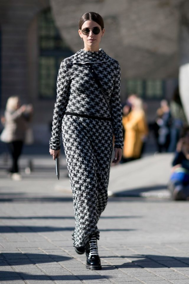dfb25730535 50+ Ridiculously Cool Fall Outfit Ideas From Paris Fashion Week SS ...