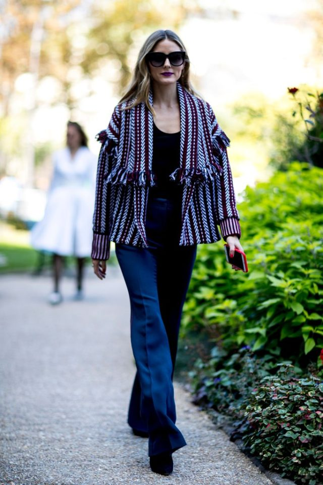 statement-jacket-fall-jacket-wide-leg-jeans-flare-jeans-olivia-palermo-fall-weekend-outfit-fall-work-outfit-pfw-ss-2017-street-style-ps