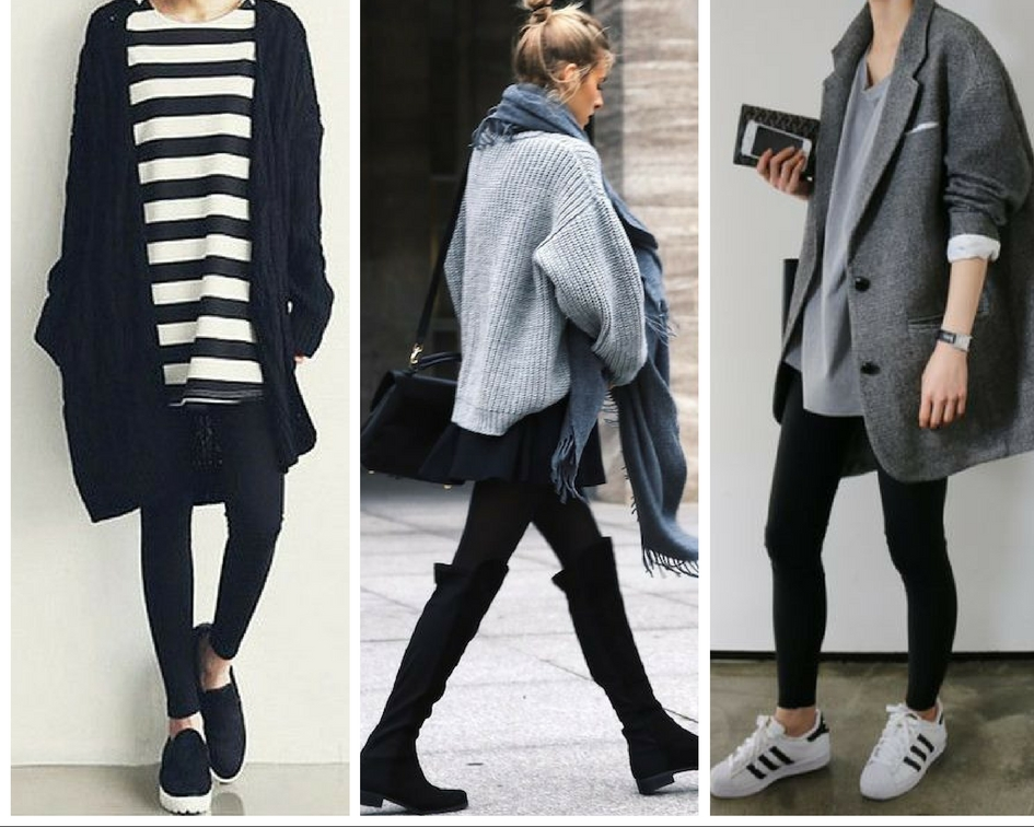13 Non-Frumpy Ways to Wear Puffer Coats