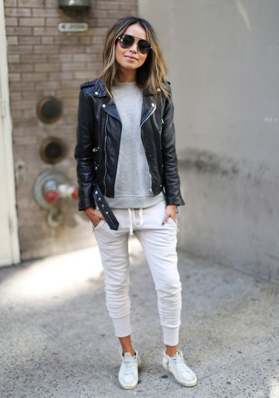 joggers-sweatshirt-sweats-black-leather-moto-jacket-sincerely-jules