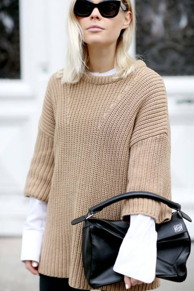 sweater-over-button-up-shirt-oversized-sweater-enormous-cuffs-oversized-cuffs-fall-weekend-outfit-we-the-people