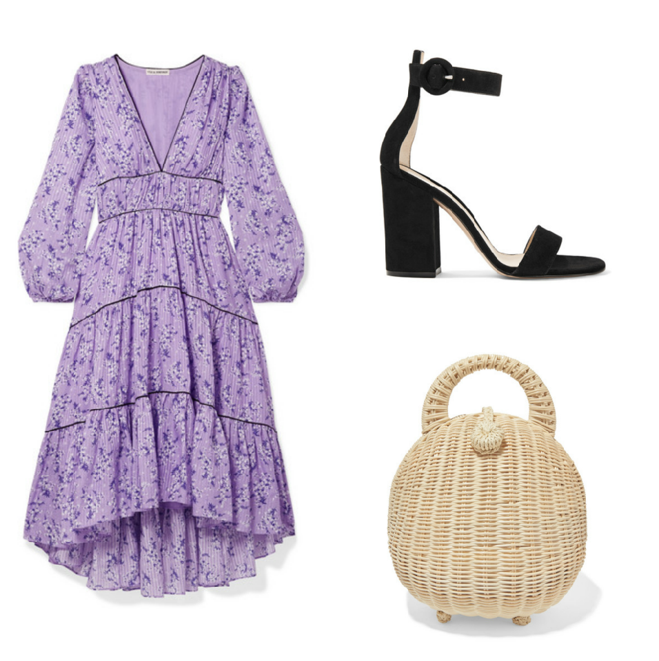 812f0cf007a2 What To Wear To Easter Brunch – Closetful of Clothes