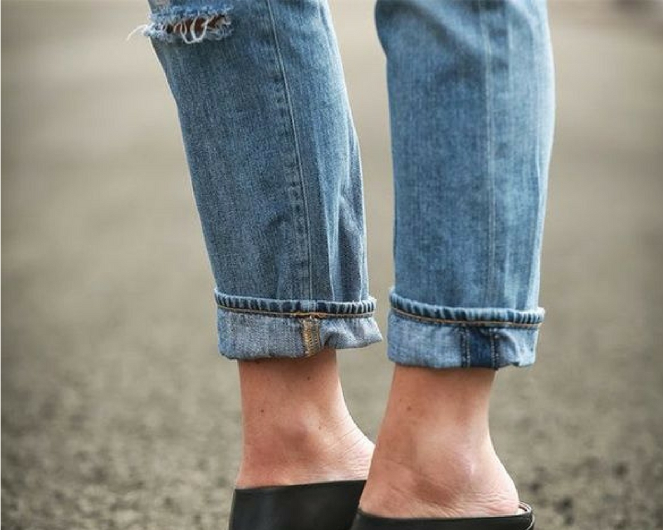f7102883fa8 Style Hack: Cuff Your Jeans – Closetful of Clothes