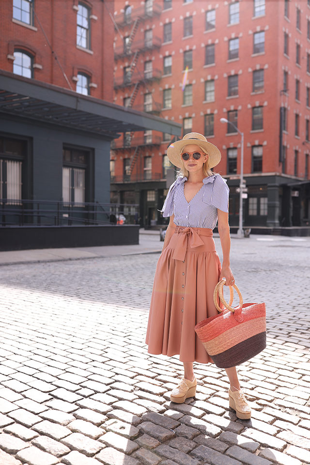 Everyone s Wearing  Straw Hats – Closetful of Clothes e84a7369be1
