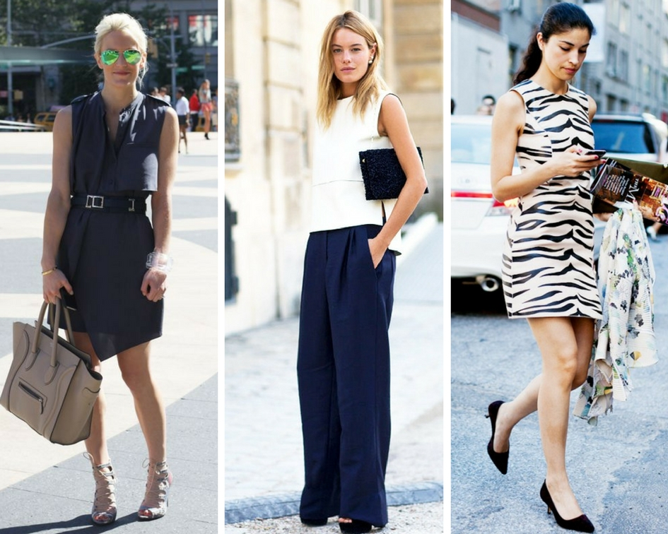 100 Summer Work Outfit Ideas Closetful Of Clothes