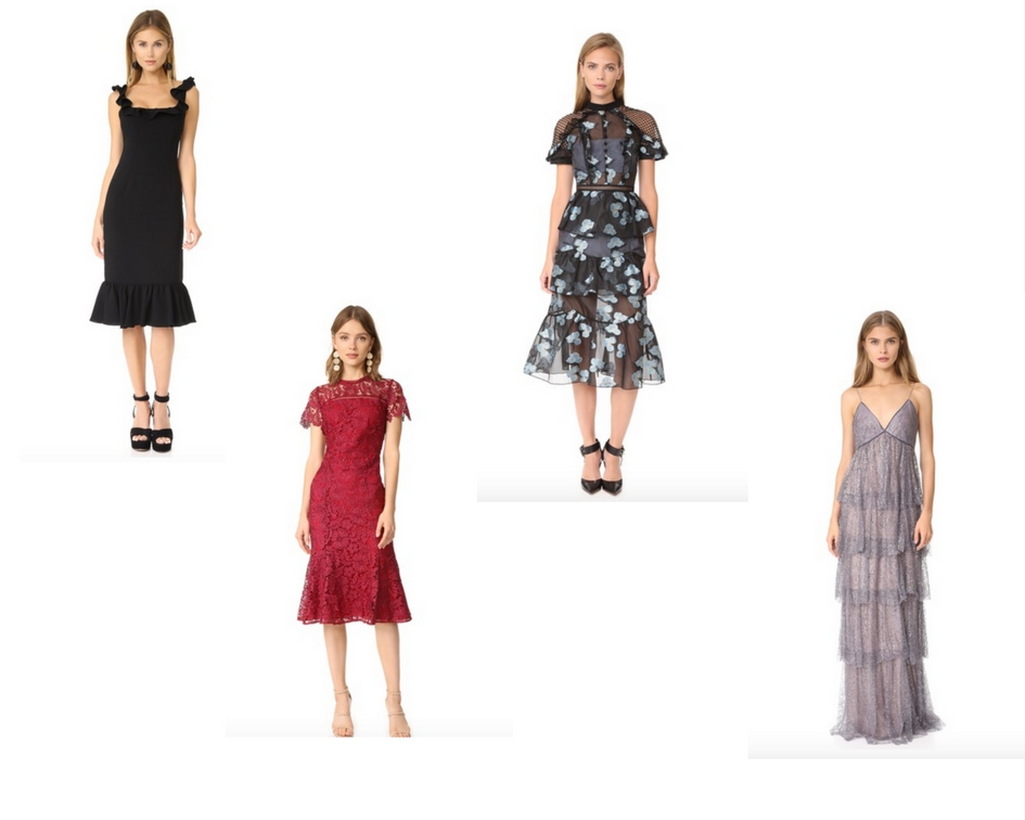 18 Dresses To Wear To A Fall Wedding Closetful Of Clothes