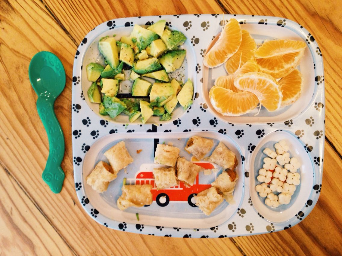 healthy toddler lunch ideas – closetful of clothes