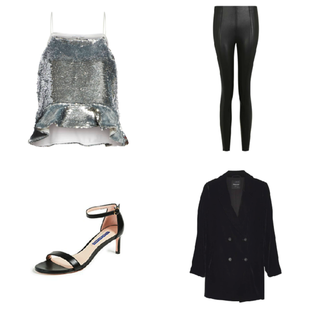 cb6636790694 What To Wear To A Casual New Year's Eve Party – Closetful of Clothes