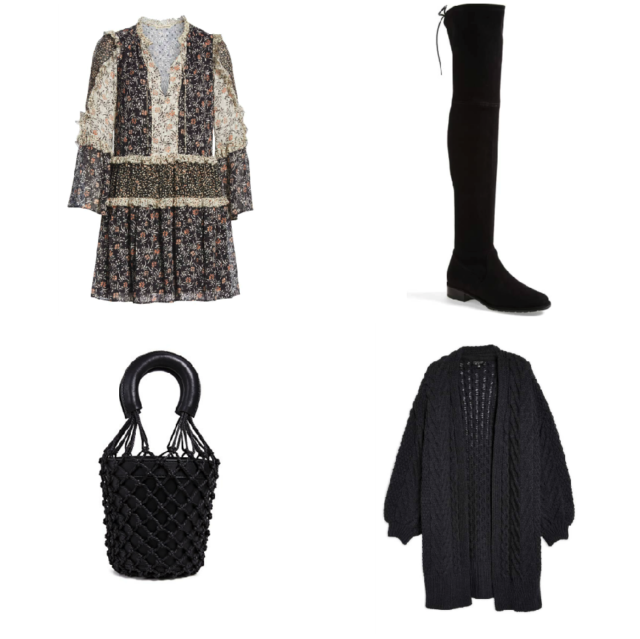 991dbb75244b0 What To Wear To A Casual New Year's Eve Party – Closetful of Clothes