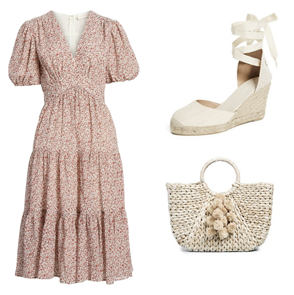 d27cbeb8a446 What To Wear To A Summer BBQ – Closetful of Clothes