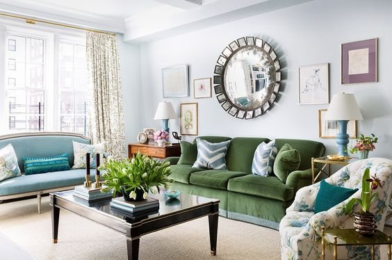 living room ideas and inspiration