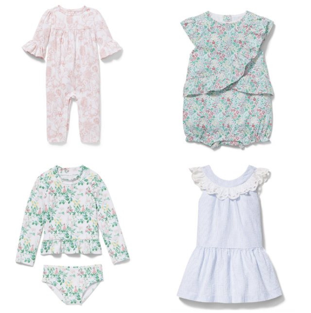 cheap spring clothes for toddlers and babies 2020